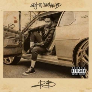 BJ the Chicago Kid - Back It Up ft Eric Bellinger